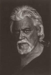 Carlos Sierra, pintor asturiano